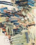 El Born - 150x120 cm | Eitempera auf Papier | 2013