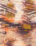 Drassanes - 150x120 cm | Eitempera auf Papier | 2013