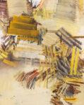 Verdaguer - 150x120 cm | Eitempera auf Leinwand | 2013